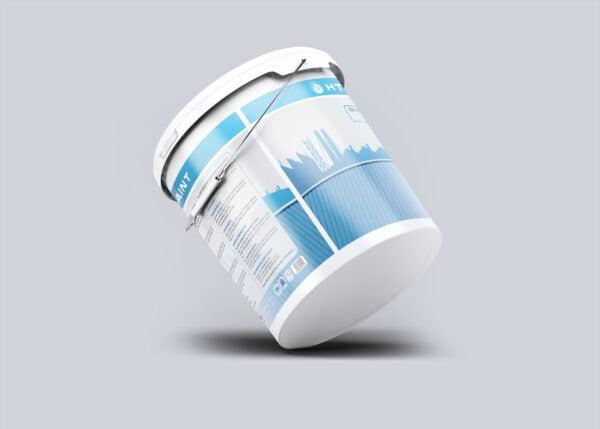 Sơn chống nóng XH - Heat Prevent H001