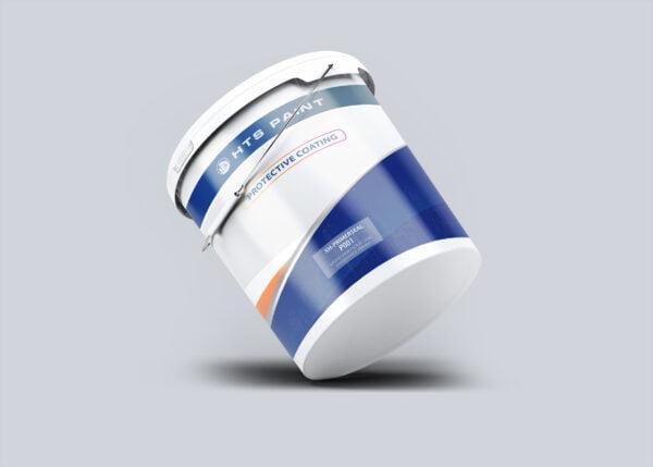 Sơn chống rỉ XH - Primerseal P001